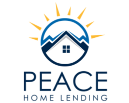 Peace Home Lending Logo